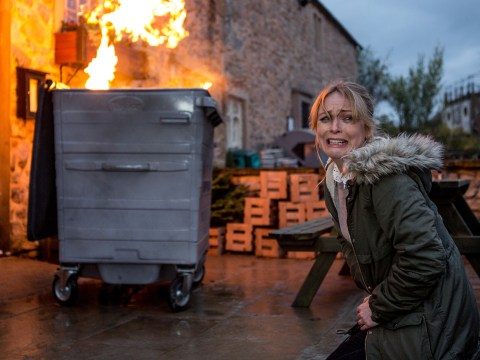 Emmerdale spoilers: Vanessa Woodfield dies after being stabbed by Lachlan's dad Donny?
