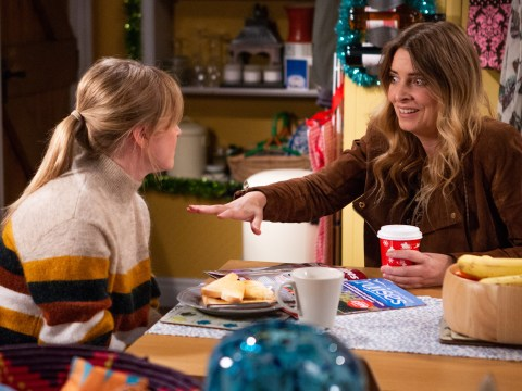 Emmerdale spoilers: Vanessa Woodfield and Charity Dingle take a huge step in their relationship