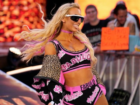 WWE's Carmella talks AJ Styles, Christmas, R-Truth and embracing opportunity