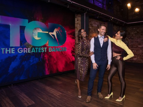 The Greatest Dancer has a start date – but when is it on BBC One?