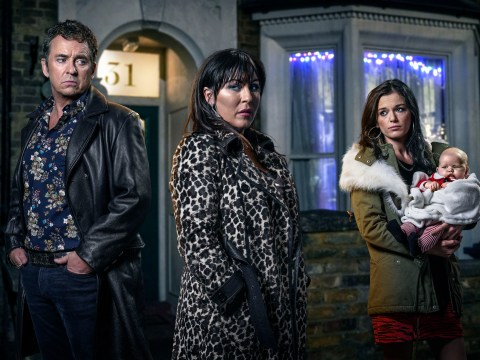 Christmas Day spoilers: What happens in EastEnders tonight?