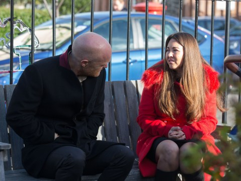 EastEnders spoilers: Stacey Fowler and Max Branning reunite?
