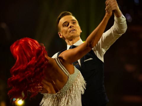 Joe Sugg has made dancing 'cool for boys' as he makes it Strictly final