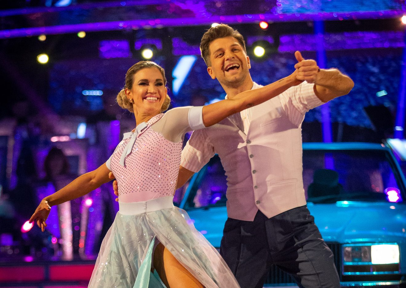 Strictly Come Dancing's Anton Du Beke nails why you shouldn't be bothered Ashley Roberts made it to the final