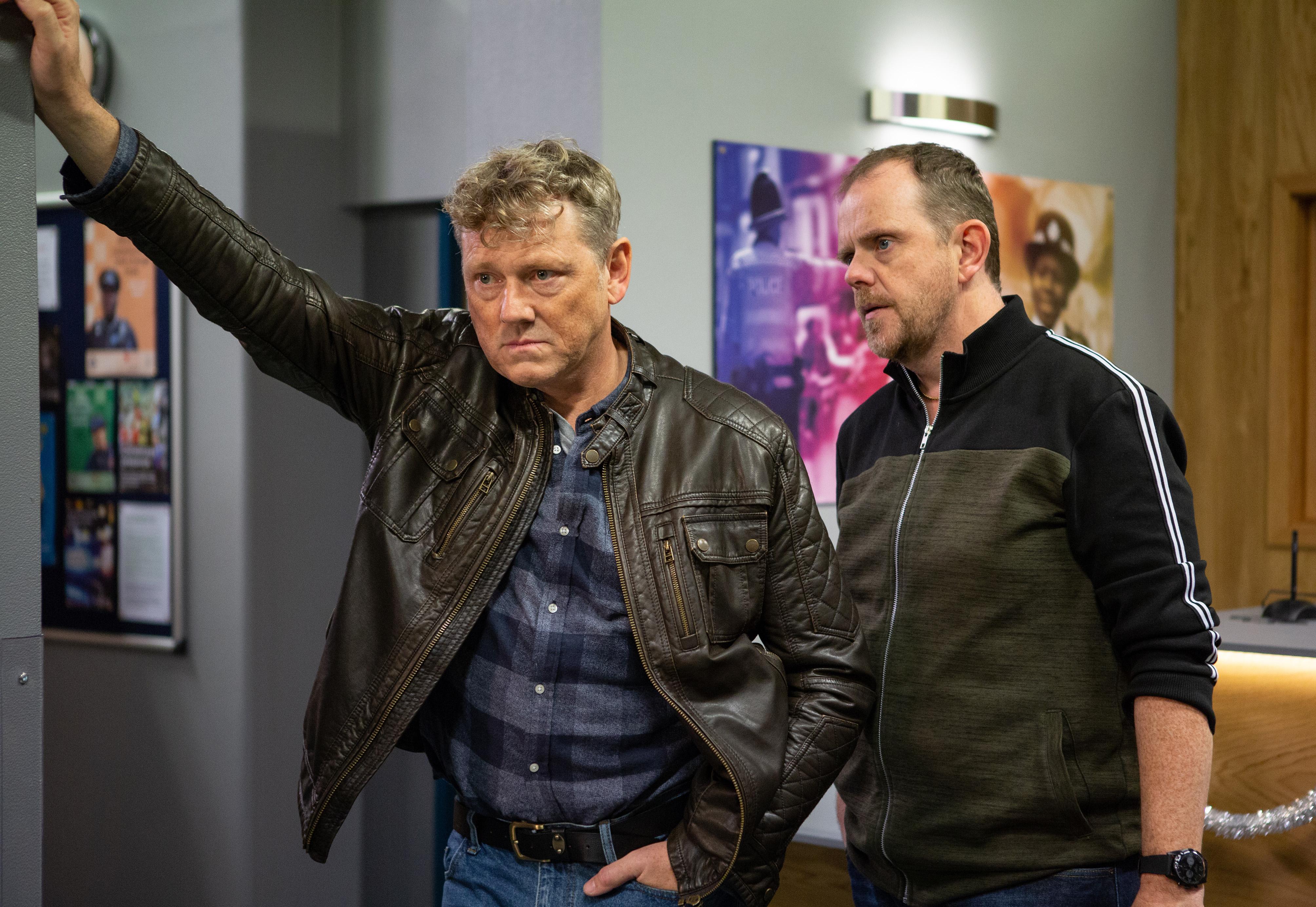 Emmerdale spoilers: Has Daz Spencer left the village?