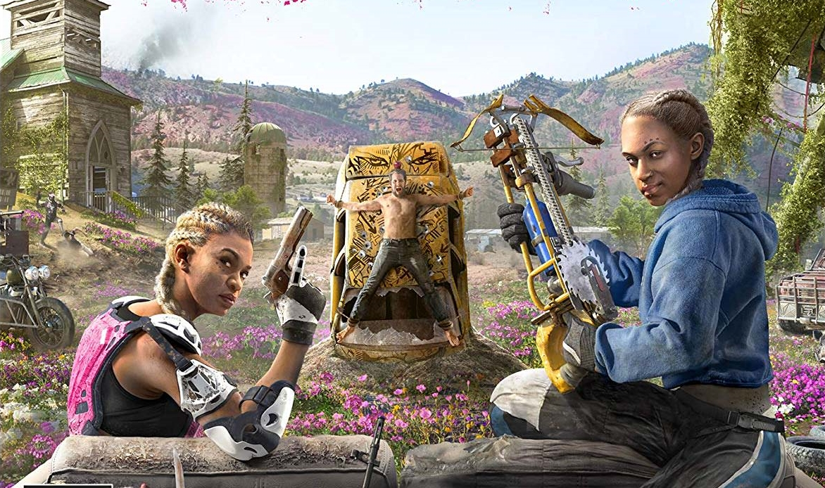 Games Inbox: Far Cry vs. Metro Exodus, Monster Hunter vs. Pokémon movies, and Call Of Duty 2019