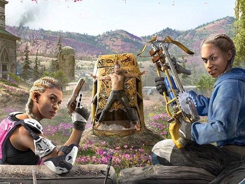 Weekend Hot Topic, part 1: Most anticipated games of 2019
