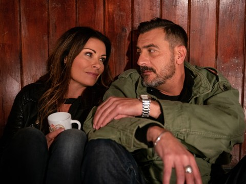 Coronation Street spoilers: Peter Barlow and Carla Connor declare their love but rule out a reunion