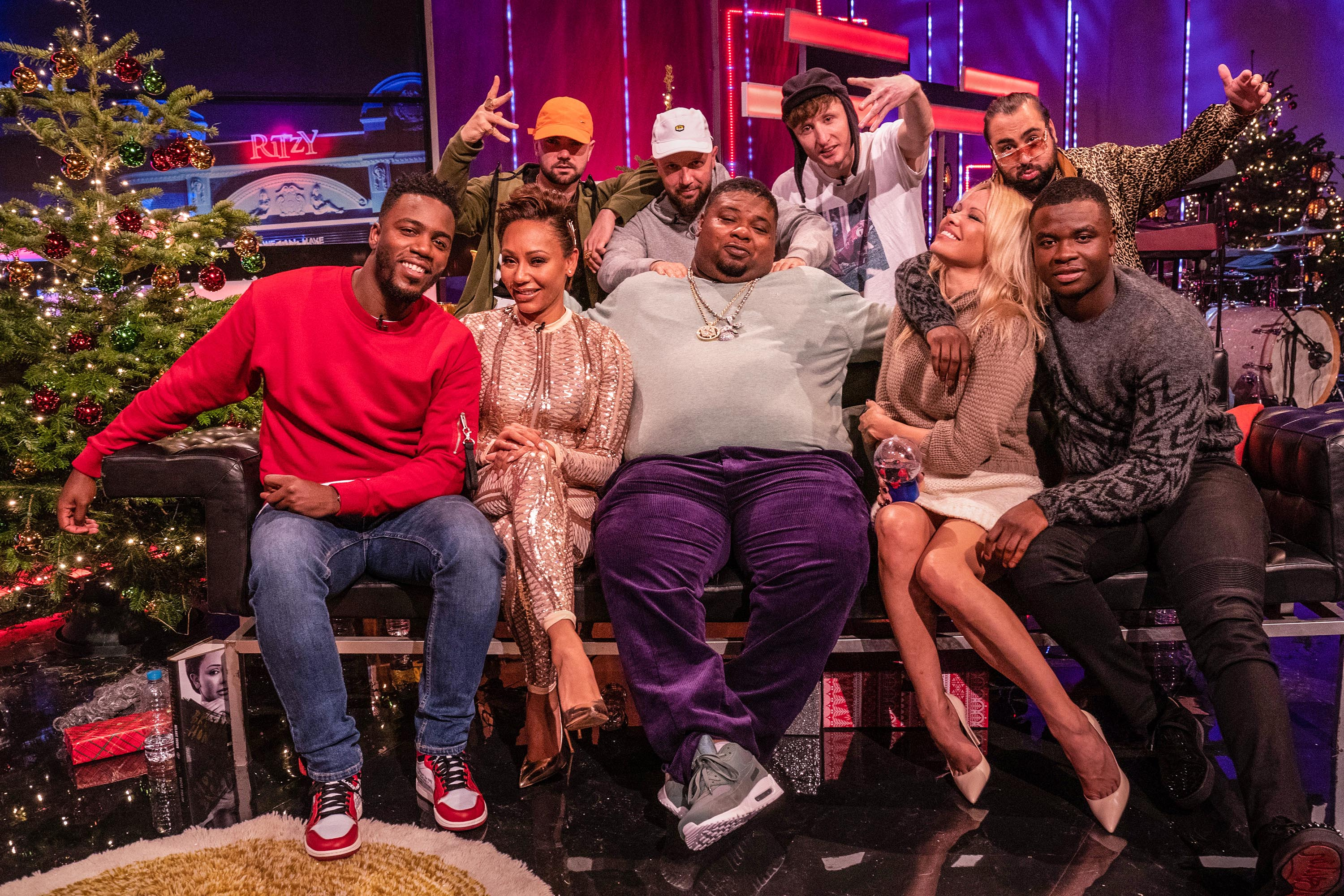 When is The Big Narstie Show season 2 and how can you get tickets?