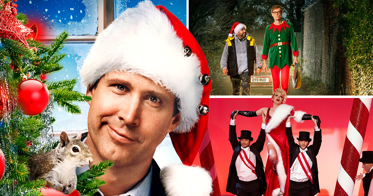 Christmas Eve TV schedule – what's on TV tonight?