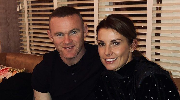 'Furious' Coleen Rooney 'threatens to leave Wayne in US as marriage hangs by a thread' after boozy bender