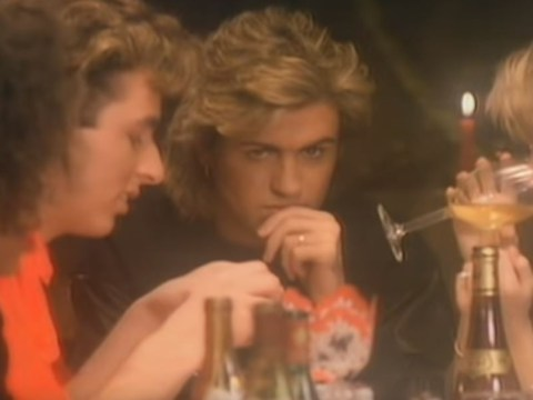 Wham!'s Last Christmas is banned up until Christmas Day in all Fuller's pubs for a very good reason