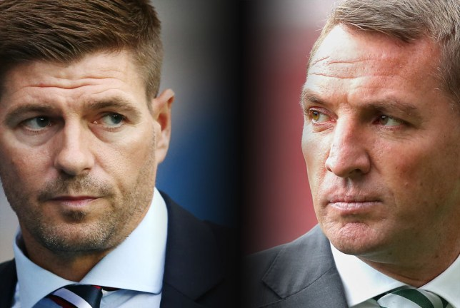 What channel is Rangers vs Celtic on? Live stream, time