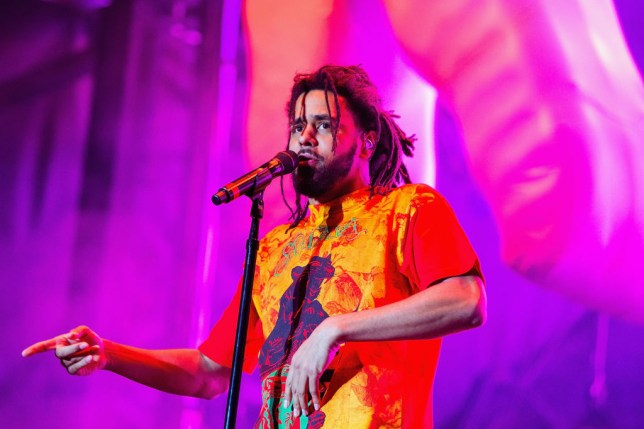 J. Cole responds to claims he dissed rapper Noname over BLM on his surprise song Snow on Tha Bluff