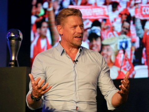 Peter Schmeichel wants to join Ole Gunnar Solskjaer in Manchester United return
