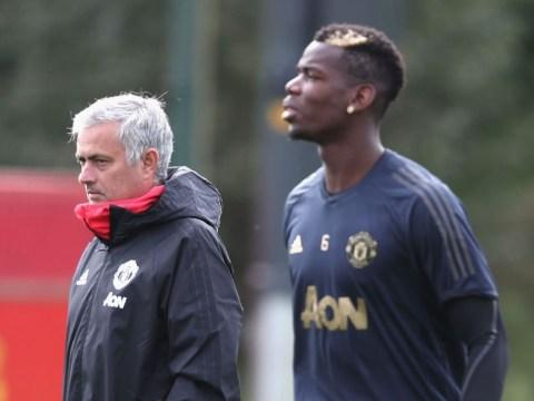Jose Mourinho appears to aim subtle dig at Paul Pogba as he praises 'underrated' Ivan Rakitic