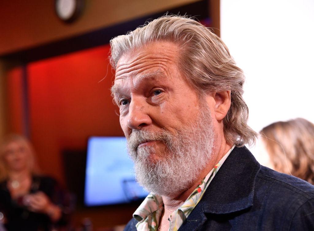 Jeff Bridges confirmed as Golden Globes 2019 recipient of prestigious Cecil B DeMille Award