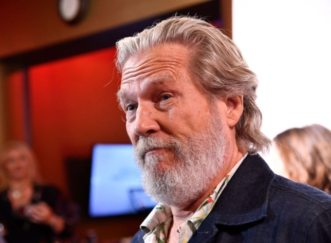 Jeff Bridges Accepts National Board of Review Award in ...