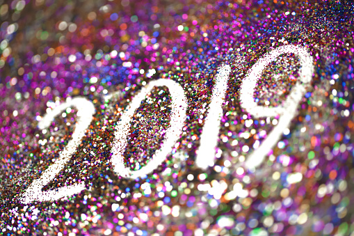 How to say Happy New Year in 22 different languages including Spanish and Japanese