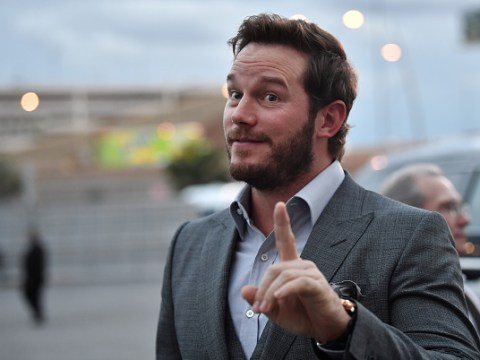 Chris Pratt's diet consists of praying, fasting and is based on the prophet Daniel