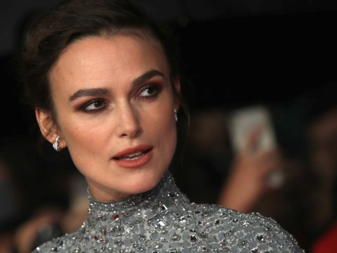 Keira Knightley thinks having a penis would be 'so convenient': 'You can just whip it out'