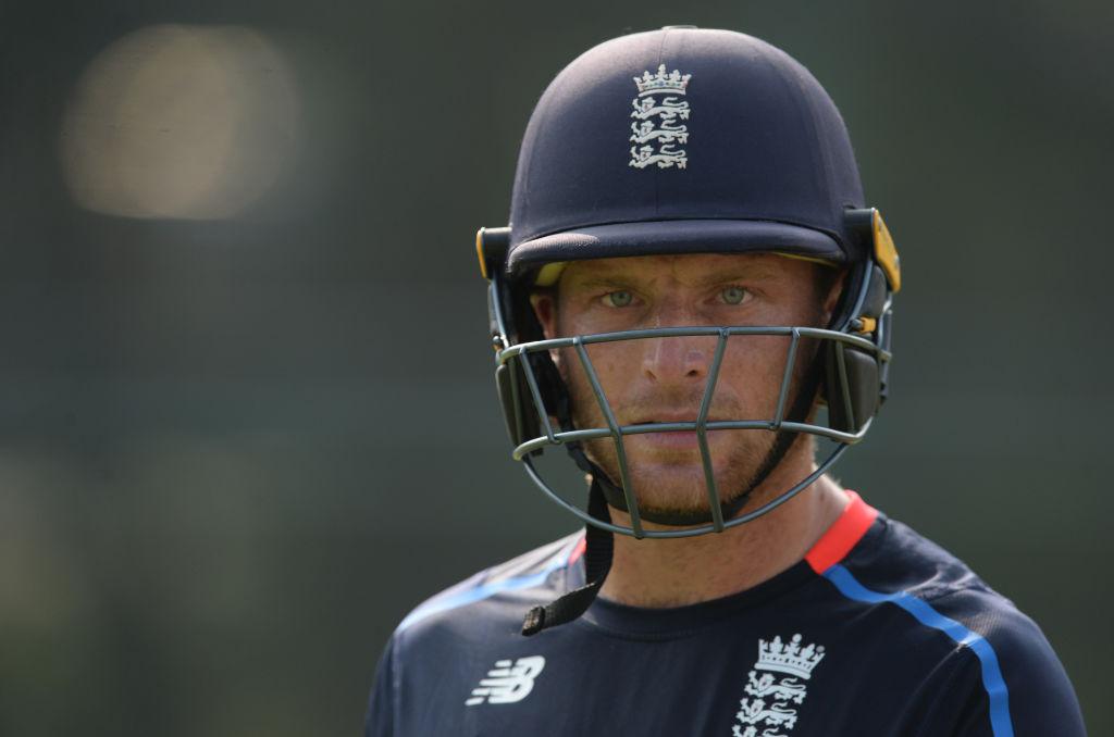 Jos Buttler credits Australia legend Shane Warne for resurrecting his England Test career