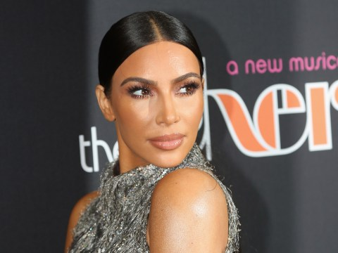 Kim Kardashian is worried about sharing too much of North, Saint and Chicago on social media