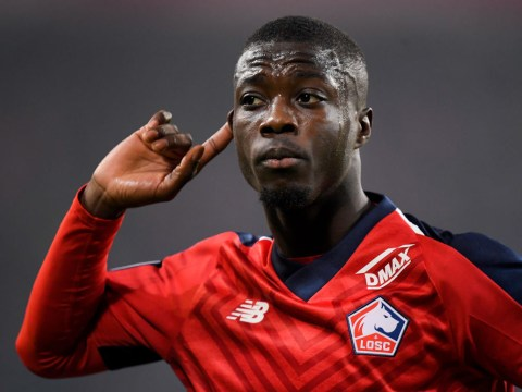 Sven Mislintat tells Arsenal to sign Nicolas Pepe ahead of departure