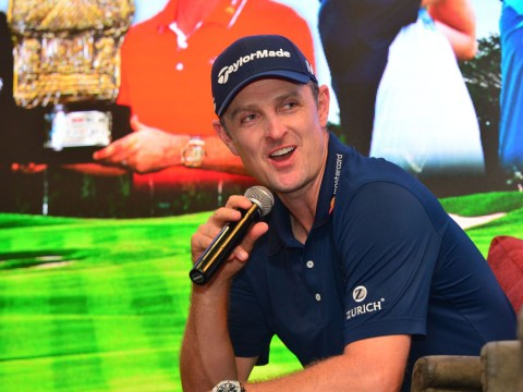 Justin Rose highlights incredible 'conversation stopping' achievement of 2019