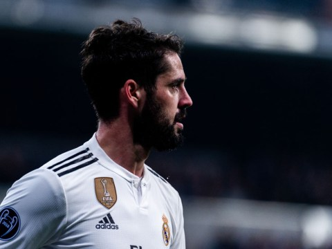 What Isco yelled at Real Madrid fans during shock defeat to CSKA Moscow