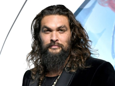 Jason Momoa is aware he's not 'first in line' for roles and can't be 'picky'
