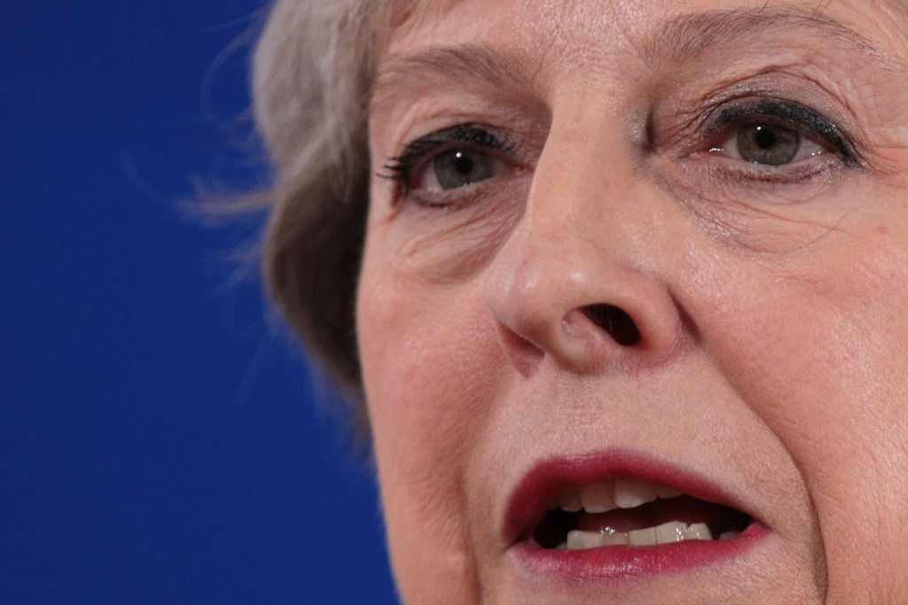 100 days until Brexit and Britain is united in one thing – rejecting Theresa May's deal