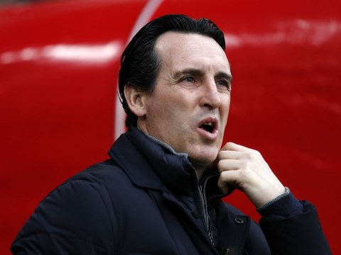 Unai Emery desperate to push through January transfer deal for Real Madrid goalkeeper Keylor Navas