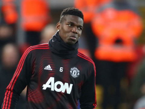 Paul Pogba is 'the best midfielder in Europe', claims Phil Neville