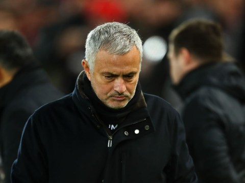 Only four Manchester United players still liked Jose Mourinho by the time he was sacked