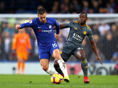 Chelsea star Mateo Kovacic reveals what Eden Hazard said to him about Real Madrid