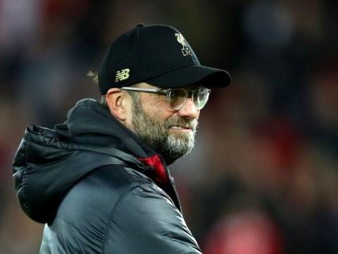 Jurgen Klopp critical of Liverpool midfielder Fabinho after Arsenal thrashing