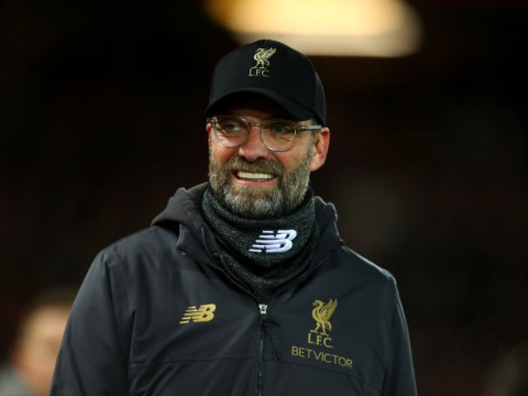 Jurgen Klopp defends Mohamed Salah amid diving allegations after Liverpool's win against Arsenal