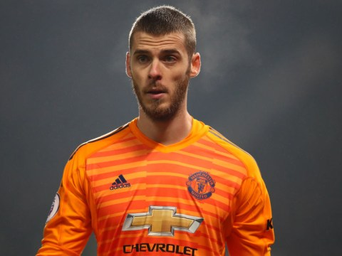 Why David De Gea is yet to sign a new deal at Manchester United
