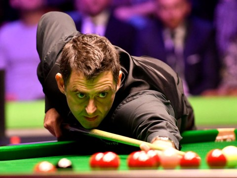 By failing to recognise Ronnie O' Sullivan, BBC Sports Personality of the Year has lost its credibility