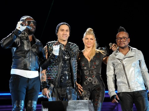 Black Eyed Peas' Taboo reveals Fergie snubbed reunion to work on solo album