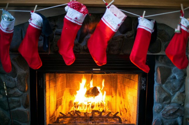 Where Did Christmas Come From.Where Did The Christmas Stocking Tradition Come From
