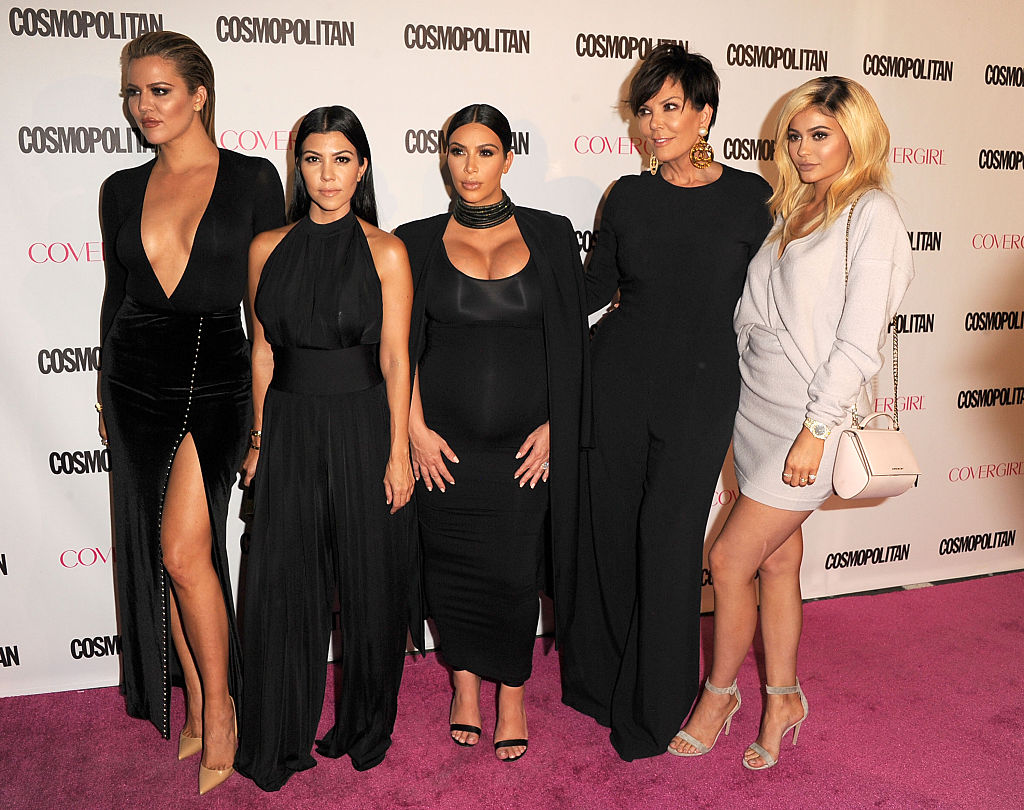 Kardashian sisters confirm they're shutting down their apps and it's the end of an era