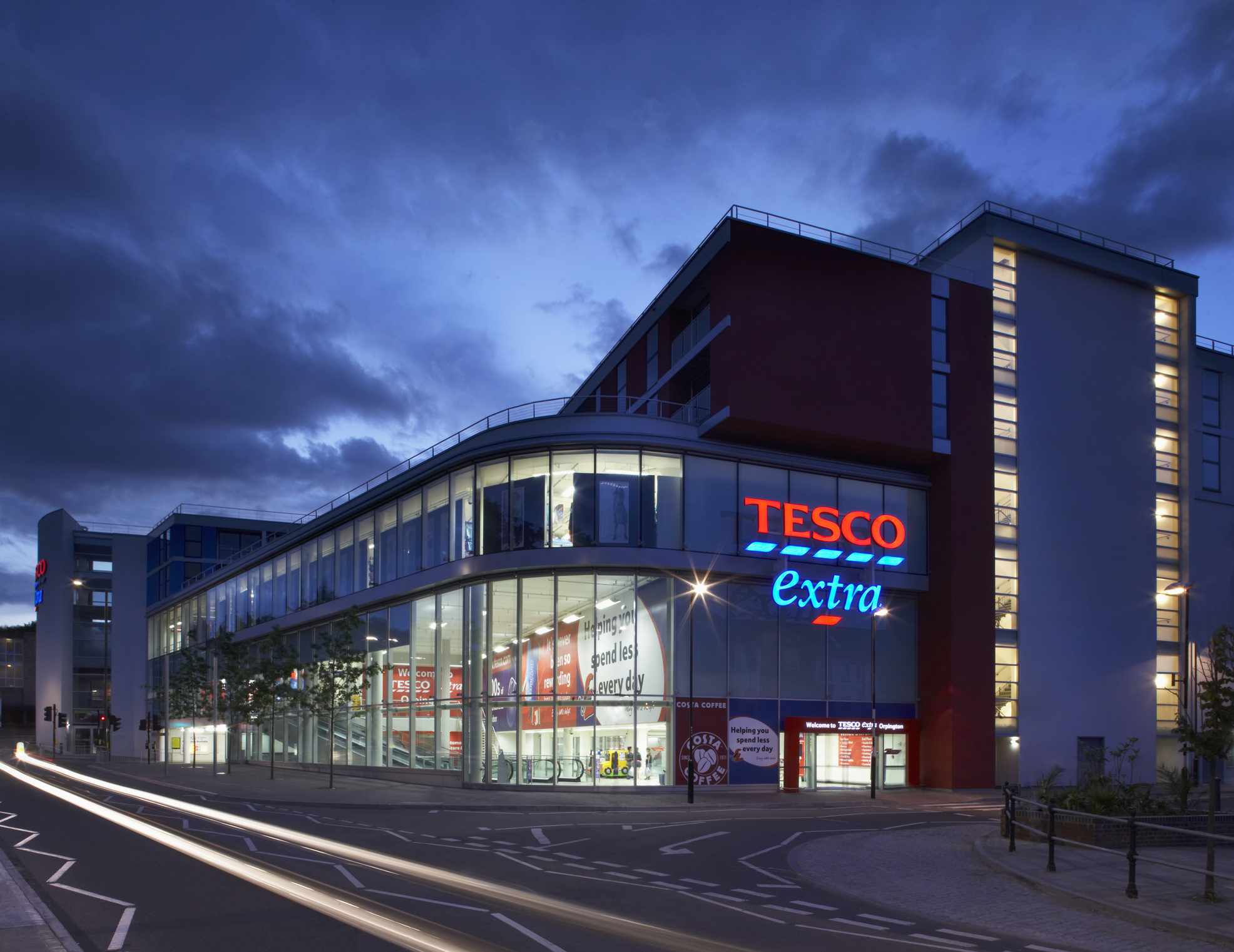 Tesco, Morrisons and Asda New Year opening times for 31 December and 1 January