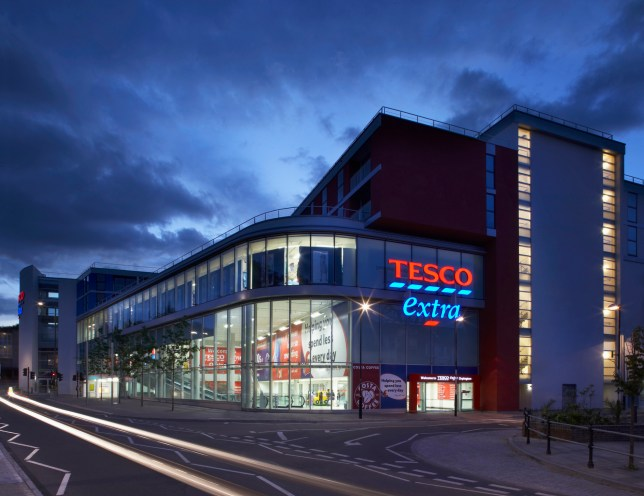 Tesco Morrisons And Asda New Year Opening Times For 31