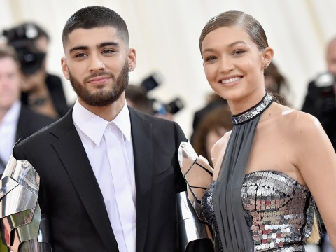 Zayn Malik defends girlfriend Gigi Hadid in expletive-filled rant: 'She's the most amazing woman'