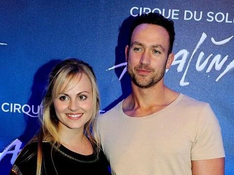 When did Tina O'Brien marry Adam Crofts and when were her children born?