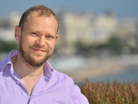 Peep Show's Robert Webb causes controversy by criticising transgender rights charity Mermaids