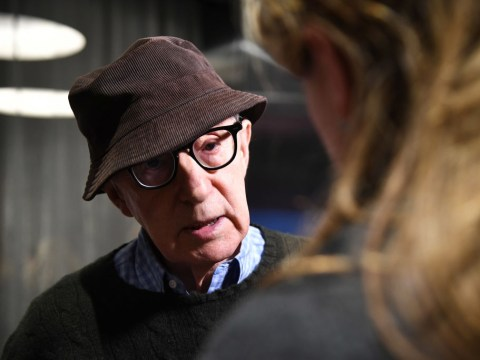 Woody Allen is suing Amazon in $68million lawsuit for backing out of film deal