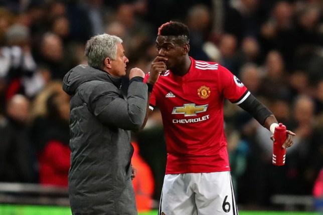 Manchester United News Mathias Pogba Slams Jose Mourinho For Poisoning Dressing Room Atmosphere Metro News